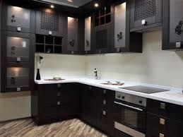 Картинки по запросу черно-белые кухни модерн