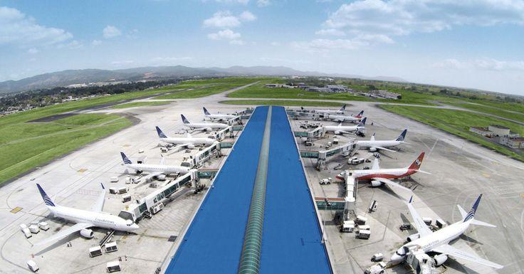 #kevelair Copa Airlines reconocida como la aerolínea más puntual de ... - Periódico La República (Costa Rica) #kevelairamerica