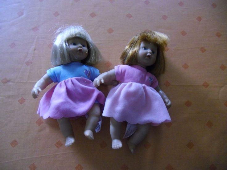 2 x Chou Chou Zapf Creation Puppe  21 cm mit Haaren Zwillinge in Spielzeug, Puppen & Zubehör, Babypuppen & Zubehör | eBay!