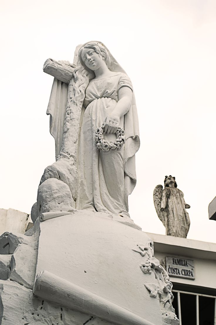 Cementerio 1, Iquique, Chile