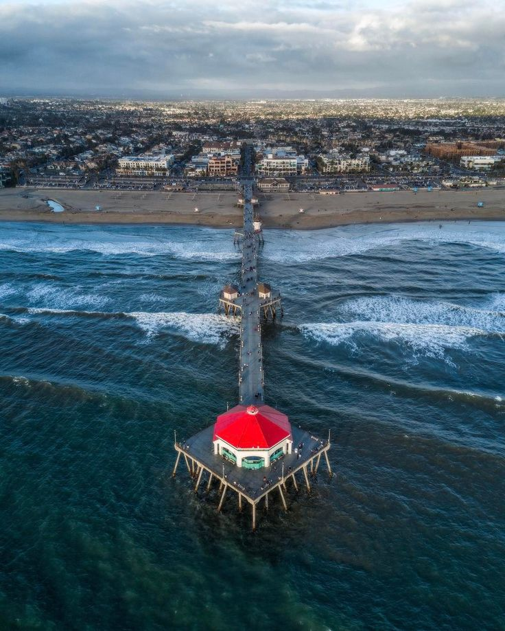Places To Visit Huntington Beach Ca: 523 Best Huntington Beach, CA History Images On Pinterest