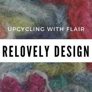 Really love what Relovelydesign is doing on Etsy.