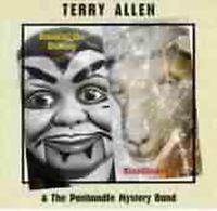 TERRY ALLEN - Smokin' The Dummy - CD