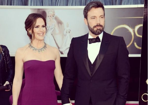Is Ben Affleck Mad That Jennifer Garner Is Dating: Find Out If The Batman Actor Is Jealous - http://www.morningledger.com/ben-affleck-mad-jennifer-garner-dating-find-batman-actor-jealous/1355999/