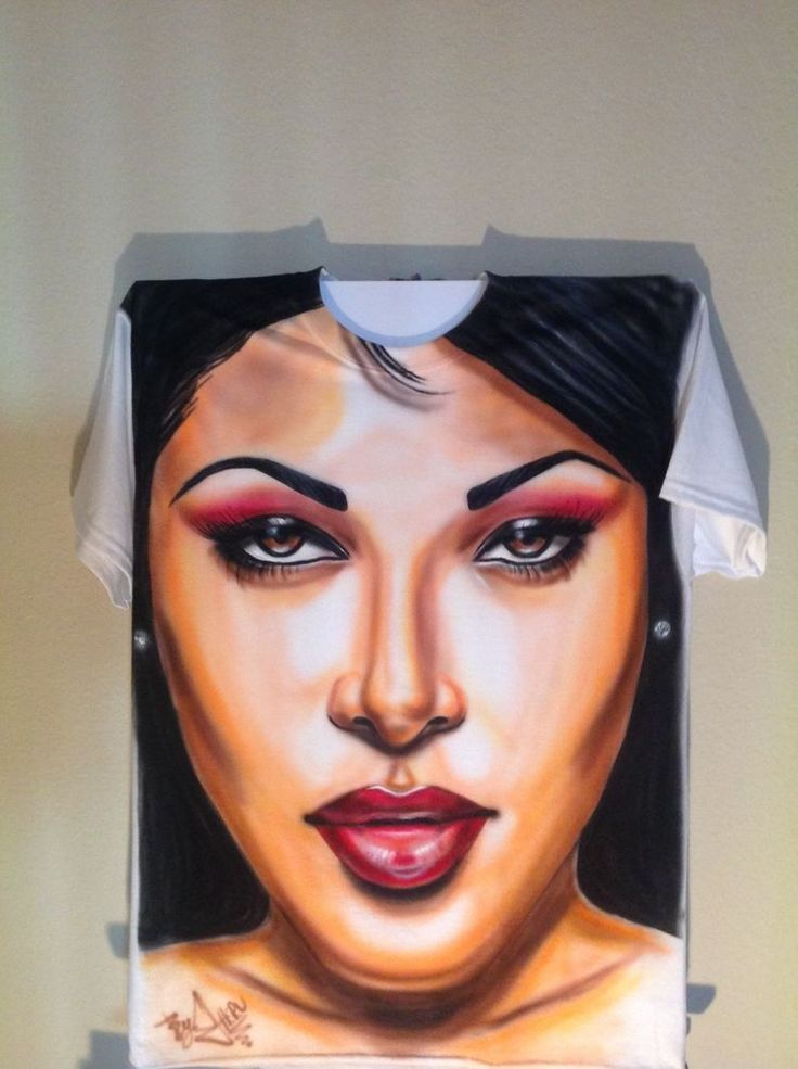 Aaliyah shirt One of a Kind