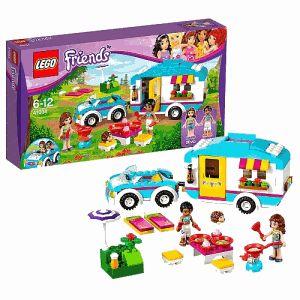 ¡¡Oferta!! Hasta el 11 de diciembre todos los Legos de las colecciones City, Star Wars y Friends participan en la promoción de 2ª unidad al 50% de descuento.