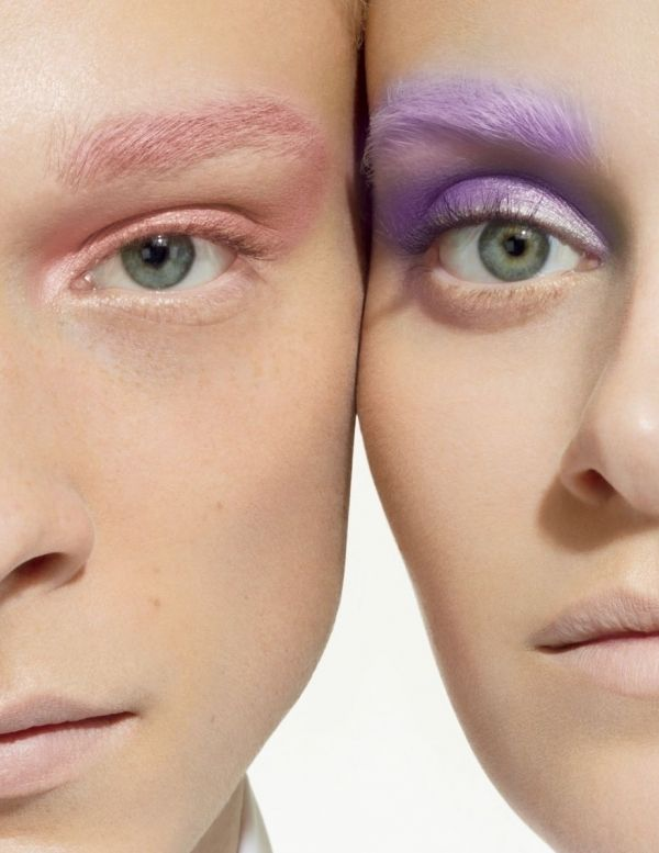 MAC Pressed Pigments Collection 2013 http://www.magi-mania.de/mac-pressed-pigments-collection/