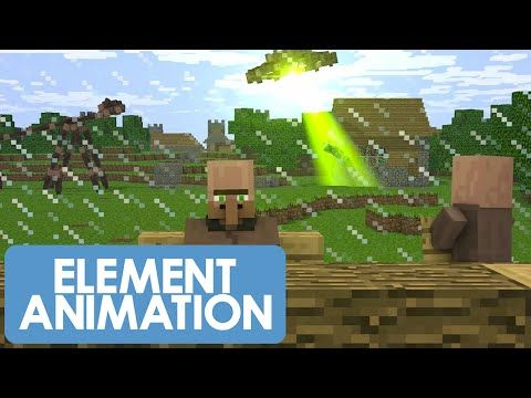 34 best minecraft videos images on pinterest minecraft videos villager news 2 minecraft animation youtube sciox Images