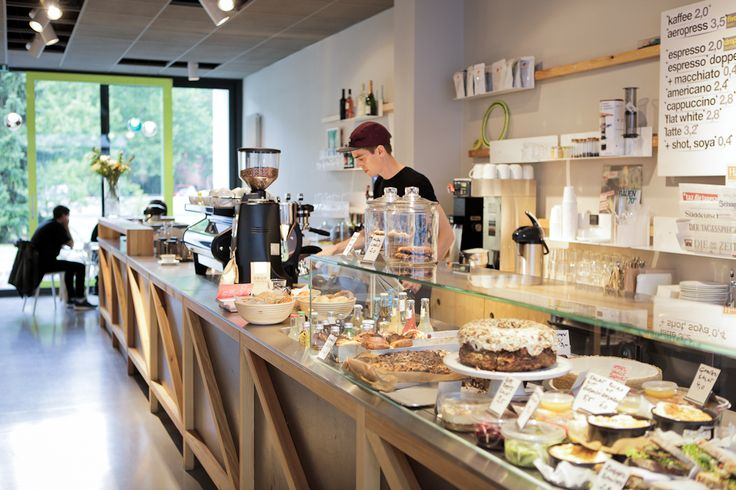 Top 5 cafés in Berlin