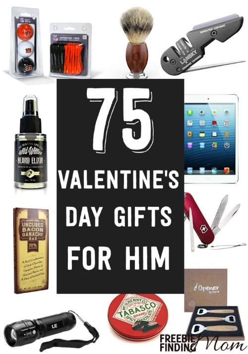 budget valentine's day gifts your boyfriend