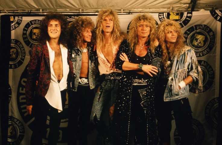 Welcome to a journey with my favorite rockstars! David Coverdale, 80s Rock Bands, 80s Hair Bands, Bret Michaels, Lita Ford, Heavy Metal Rock, Heavy Metal Bands, Rod Stewart, Tommy Lee