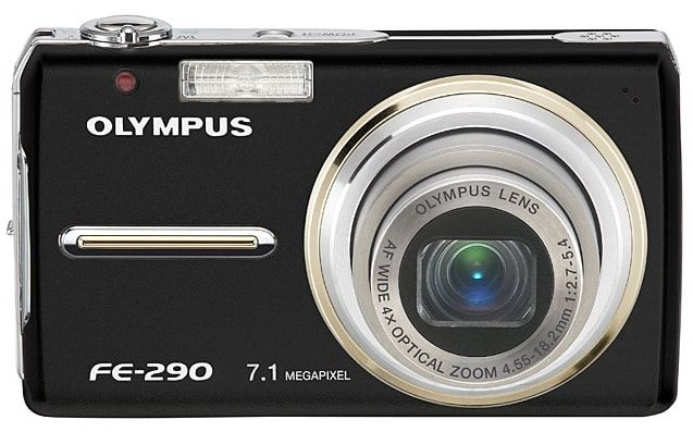 Olympus Fe 290 Manual User Guide And Product Specification Best Digital Camera User Guide Olympus