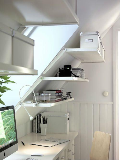 tumblr n3h0yzvCKS1rqeb09o1 500 70 Inspirational Workspaces & Offices | Part 21