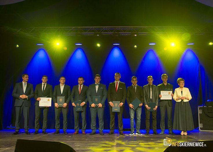 Bal Sportowca 2016 Skierniewice [ZDJĘCIA FILM]