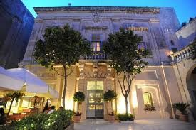 Size does not matter : the best boutique hotels around the global village THE XARA PALACE RELAIS & CHATEAUX , MADINA , MALTA