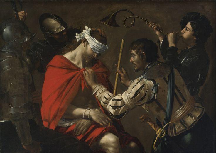 Follower of Michelangelo Merisi da Caravaggio   lot   Sotheby's