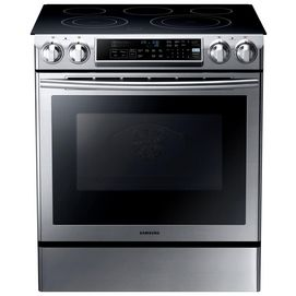 convection oven for my new kitchen
