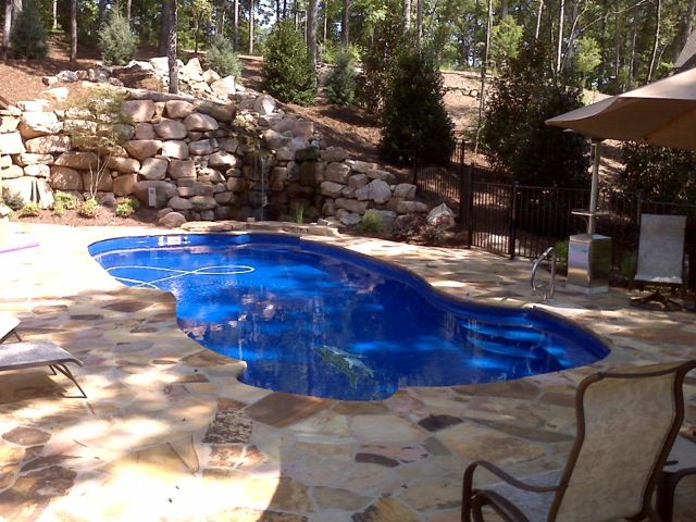 35 best images about alaglas swimming pools on pinterest for Sport pools pictures