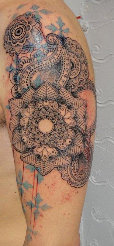 60 das tatuagens mais bacanas que já teve a chance de ver - Metamorfose Digital