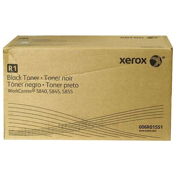 Xerox Toner Cartridge Kit 2 Toner Ctgs 1 Waste Toner Btl Box