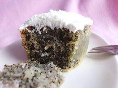 Türkischer Mohnkuchen: Saftig und aromatisch!