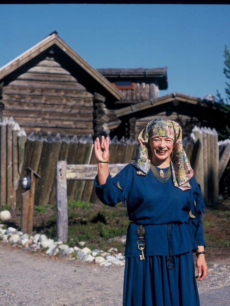 The spirits and heritage of the ancient Kalevala, Finland's national epic, live in Kuhmo's Kalevala Village. Kalevala Village is a fascinating combination of the life through centuries past, folk tradition, imagination and myth.