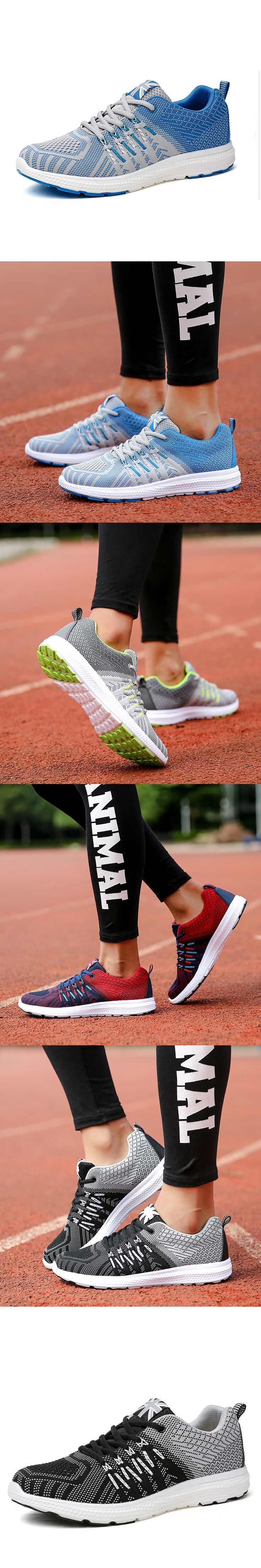 2017 summer men Air Running Shoes lace up outdoor sport sneakers male athletic shoes breathable lightweight  zapatos de hombre