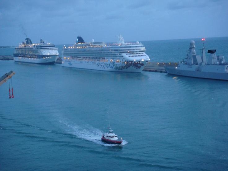 48 best images about port of on pinterest aquarius - Port of civitavecchia cruise terminal ...