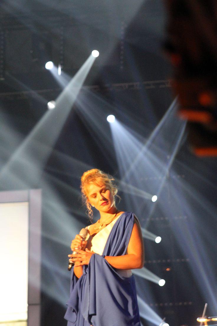 Johanna Louhivuori (kuva: Yle)