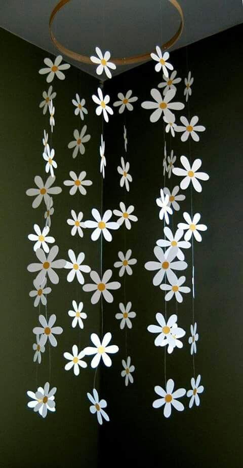 Daisy mobile