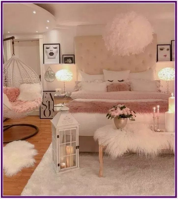 Harry Potter The Living Doll Chapter 1 Small Girls Bedrooms Girl Bedroom Decor Girl Bedroom Designs