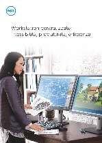 Esistono 2 modelli fondamentali di #Wokstation centralizzate: #Remote o #Virtuali - leggi qui: http://del.ly/6016Bs4MC