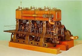 model side lever engine - Google Search