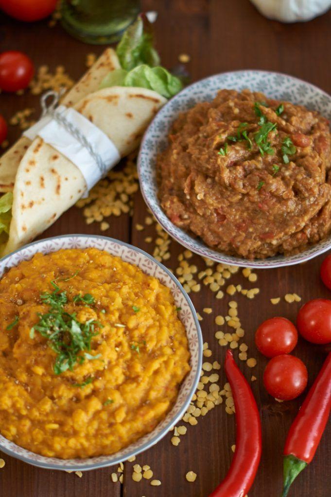 Indisches Naan aus der Pfanne | Rezept | Indische Küche | Rezepte ...