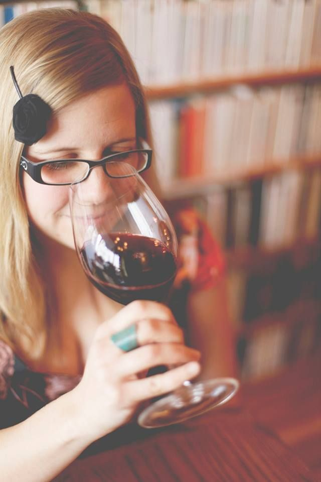 Vous voulez de bonnes raisons de boire des vins d'Alsace? En voici 10 signées @mheleneb aka L'apprentie sommelière :)
