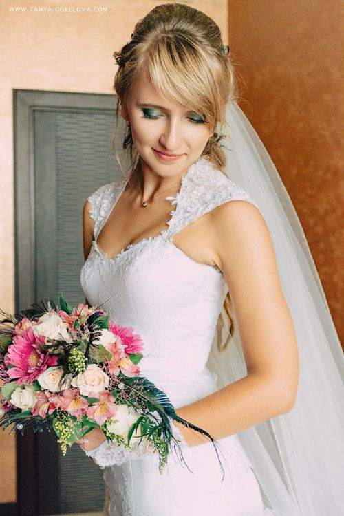 wedding dress / photography