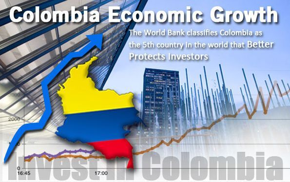 Colombia Investment, local advisors, key opportunities, http://yook3.com, Wilfried Ellmer, http://latinindustry.biz.