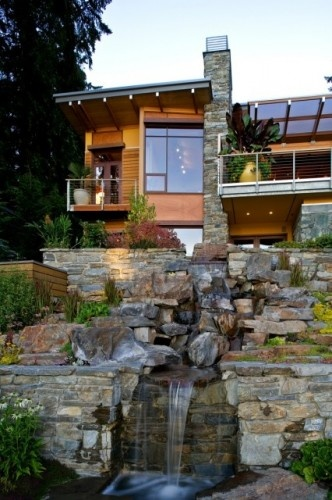 17 best images about pacific northwest design ideas for Apartment design guidelines wa