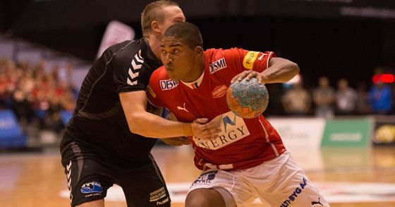 Mads Mensah - Aalborg Håndbold