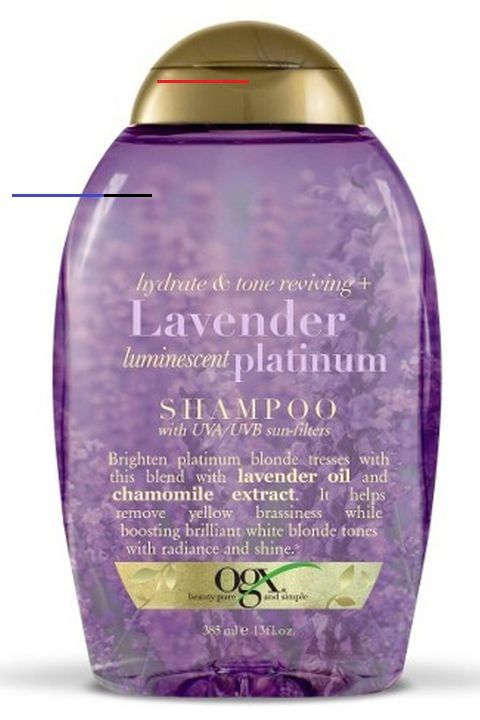 The 20 Best Color-Correcting Purple Shampoos - # ...