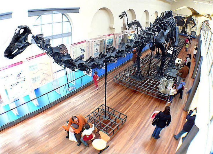 Museos de Madrid para ir con niños