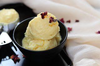 Take a peek into my blog here  Eggless Custard Ice cream http://www.healthykadai.com/2017/06/eggless-custard-ice-cream.html?utm_campaign=crowdfire&utm_content=crowdfire&utm_medium=social&utm_source=pinterest