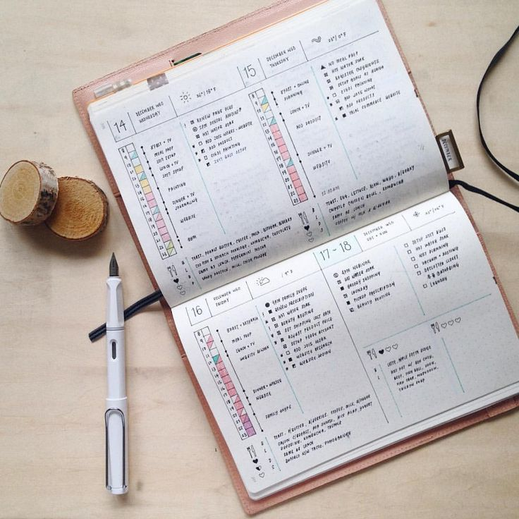 Changes made in my daily in prepare for moving it to my Hobonichi in 2017. Yes, I'm migrating my monthly planner and dailies to Hobonichi A6, there will be no more parallel time ladder as I foreseen because of the available space and my schedule. I will only plan my day in my mind and keep my time ladder for the actual activities I have done. It's very important for me to track my work time to calculate the time cost I used for each of my artwork. So, am I going to abandon bullet journal? NO…