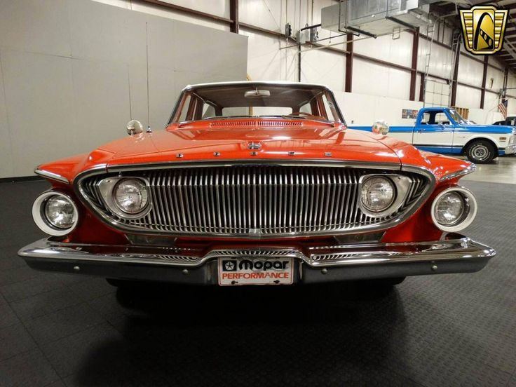 1962 Dodge Dart for sale #1905049 - Hemmings Motor News