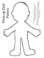 Little Gene Green Bean: Four Quick, Easy and Cheap Preschool Activities