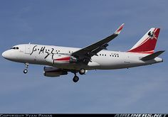 Airbus ACJ319 (A319-115/CJ) aircraft picture