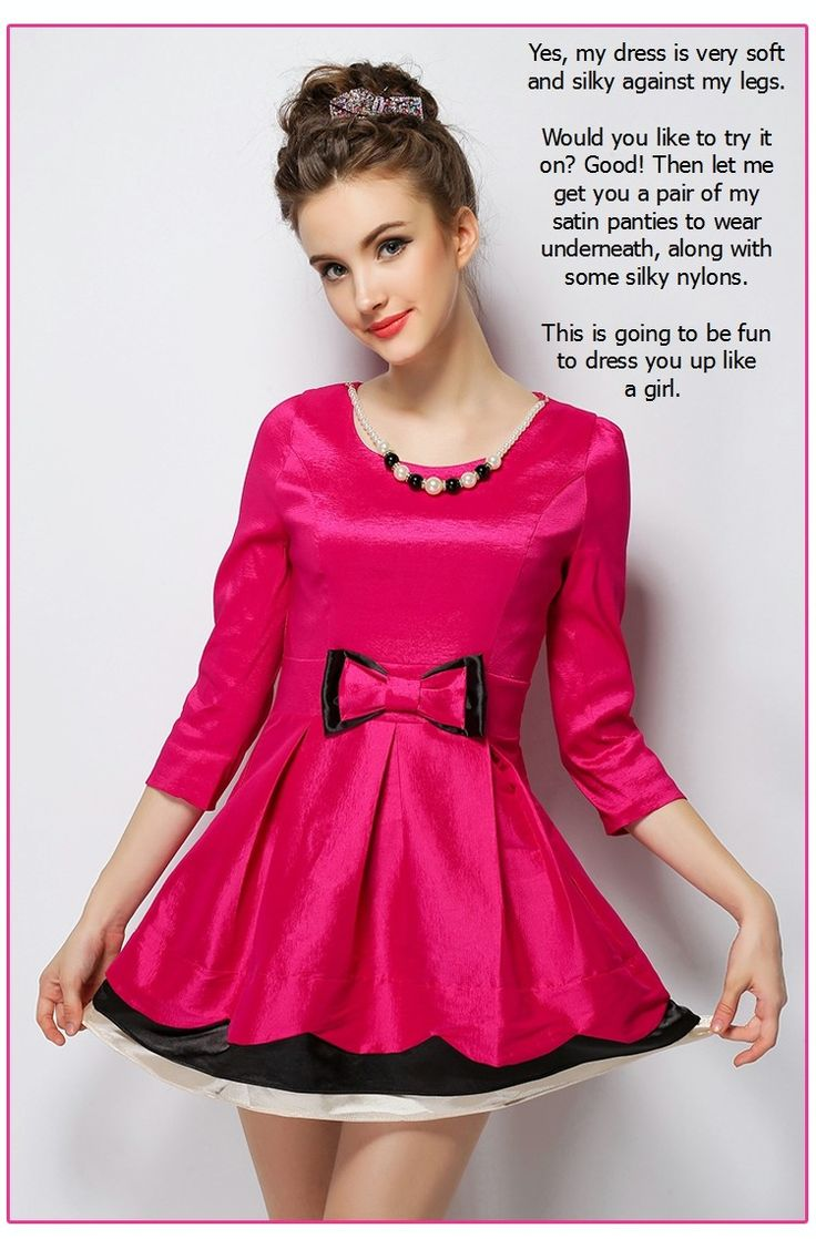 Frilly Sissy Tumblr for short sissy dresses – fashion dresses