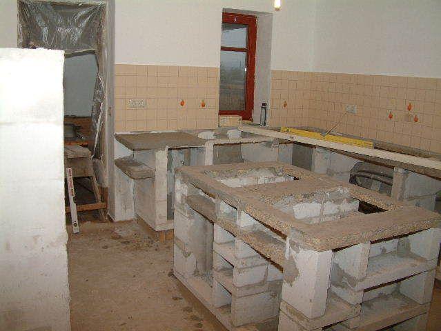 épített konyhabútor készítése google keresés küche selber bauen ytong küche selber bauen on outdoor kitchen ytong id=92709