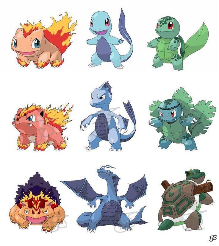 #Pokemon... - Taringa!