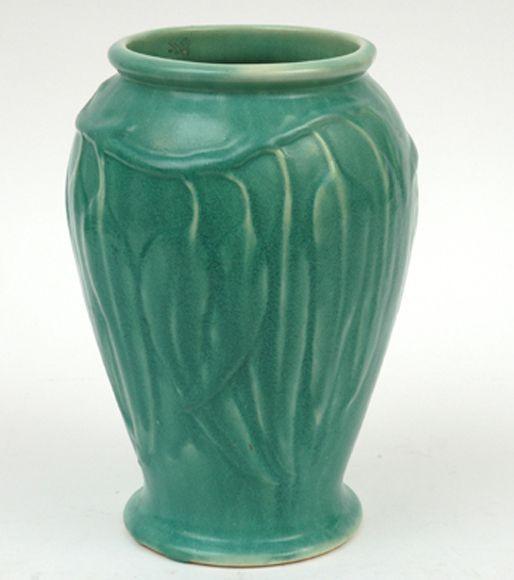 Mel-rose Ware, Victoria, ovoid… - Specialist Collector Auction Series – Featuring Mid Century Australian Art Pottery and Ceramics - Leonard ...